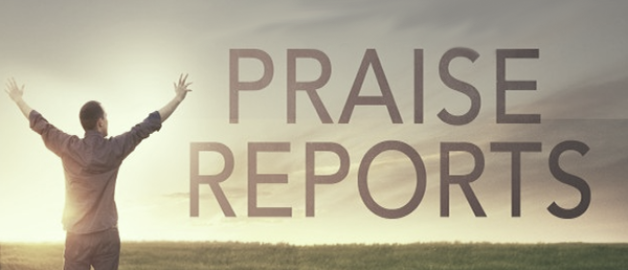 Praise Reports And Testimonies
